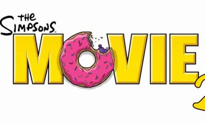 Os Simpsons ganharam um segundo filme? Se sim, quando os residentes de Springfield voltarão para a tela grande?