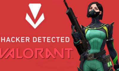 A Riot Games está ciente que muitos dos jogadores de Valorant usam cheats para obter uma vantagem injusta nas partidas.