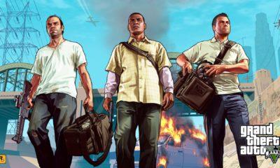 GTA 5 | Ainda não é tarde para a DLC de história Single Player 1