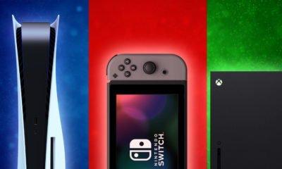A NPD revelou informações dos jogos e consoles mais vendidos em Janeiro e para a surpresa de alguns o PS5 não foi o console mais vendido.