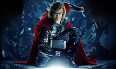 Thor: Love and Thunder é o quarto capítulo das aventuras no cinema do famoso deus do trovão do Universo Cinematográfico da Marvel.