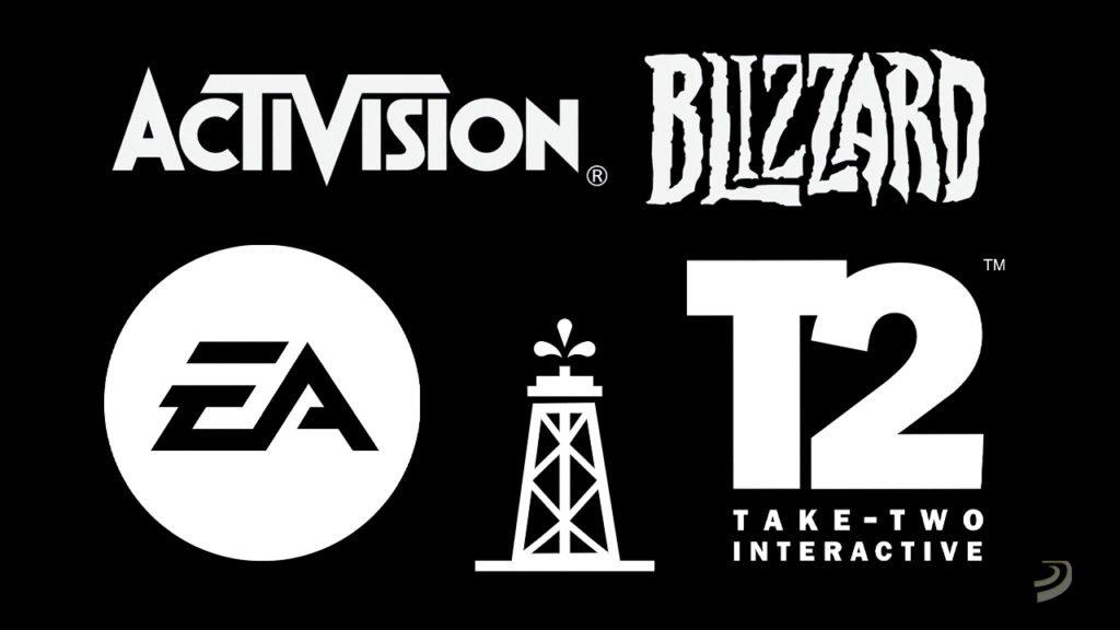 Mohammed ben Salman agora é um dos donos da Take Two, Activision-Blizzard e EA Games.