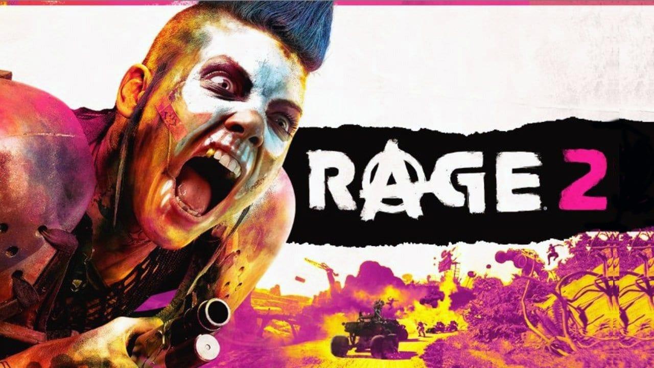 Esta semana temos mais dois jogos gratuitos na Epic Games Store no PC Windows, são eles Rage 2 e Absolut Drift: Zen Edition.