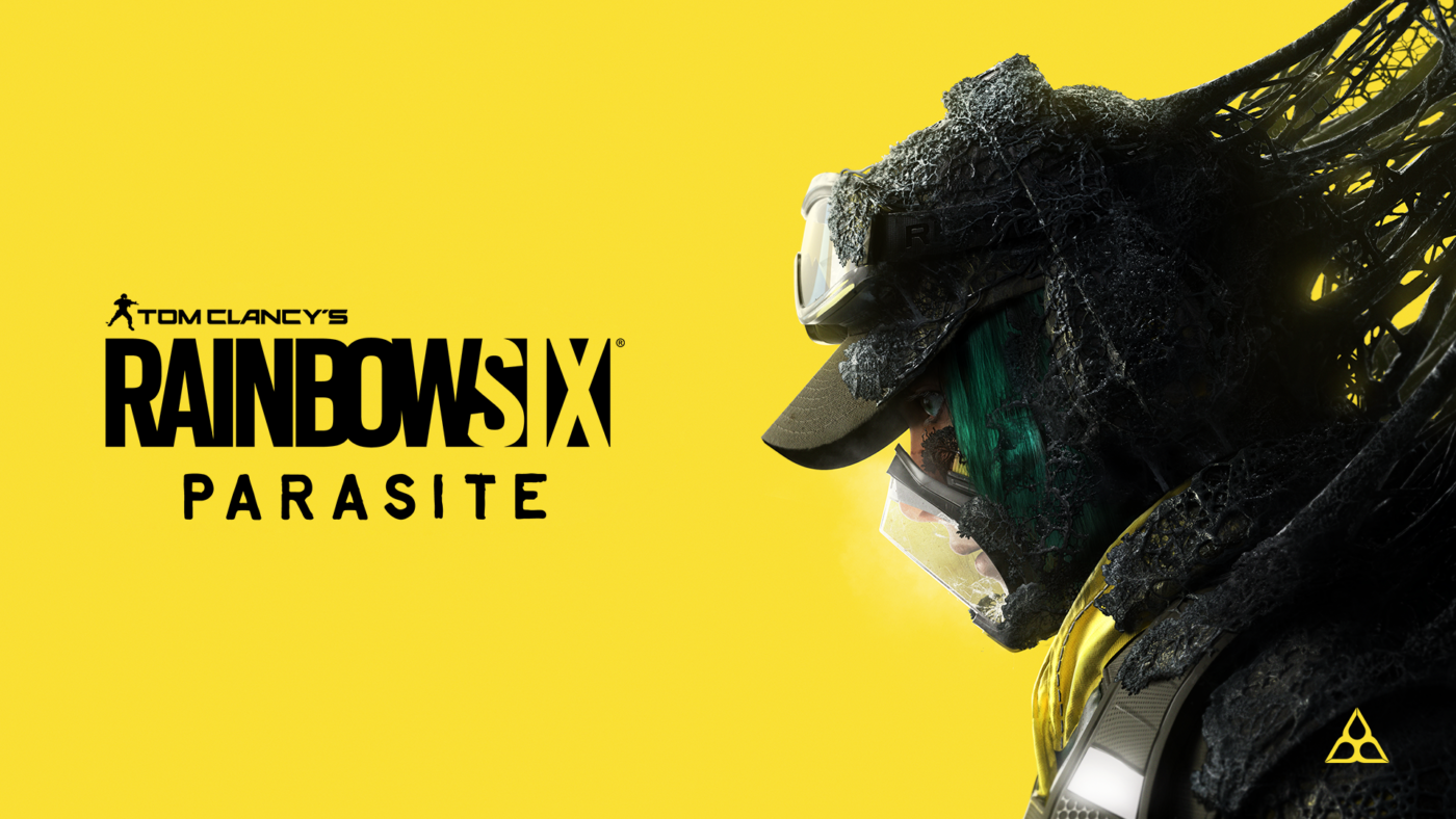 Rainbow Six Parasite poderia ser novo nome para Rainbow Six Quarantine, mas a Ubisoft em contato com a Eurogamer.net esclareceu tudo.
