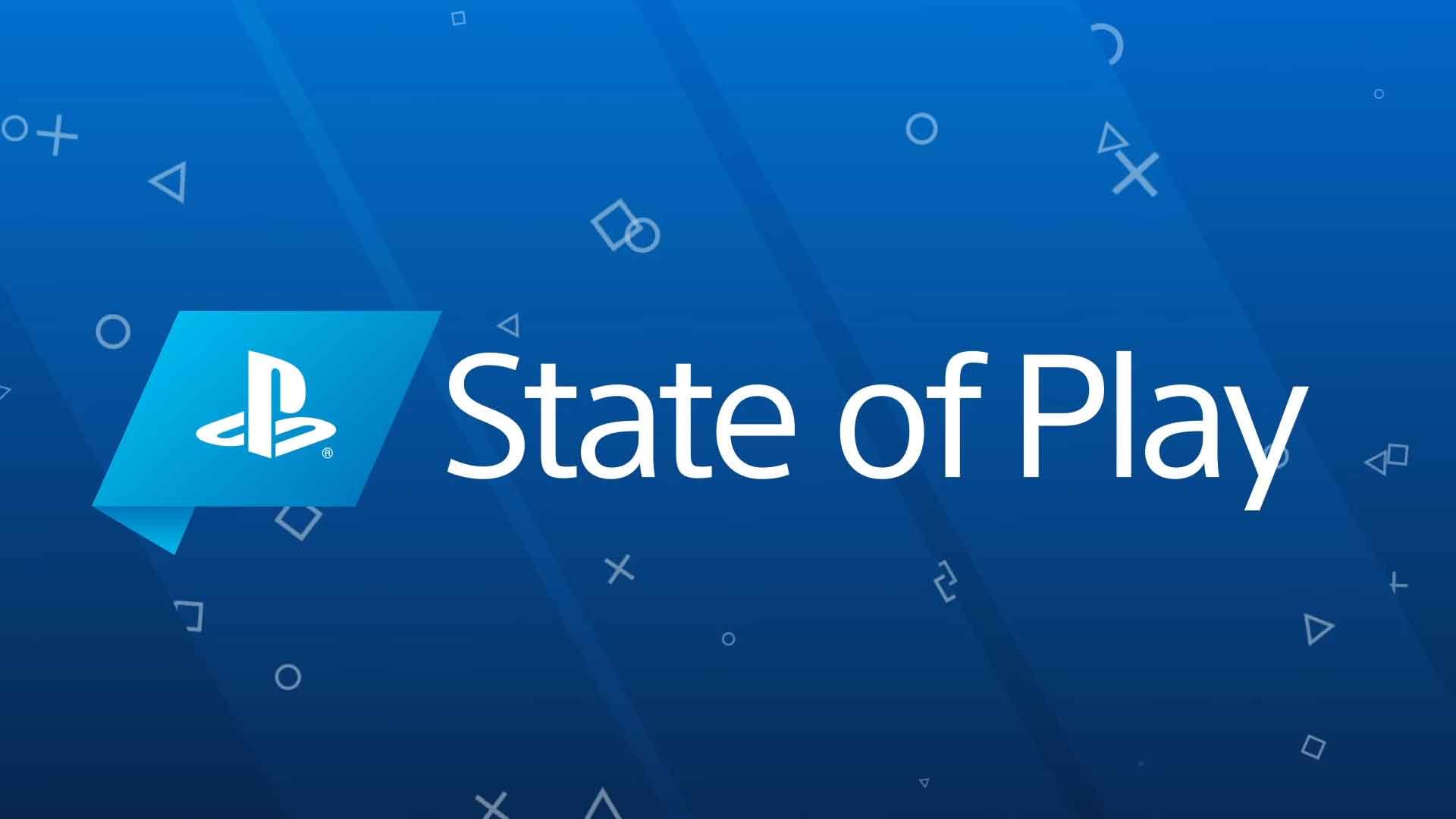 Sony divulga data do próximo State Of Play!