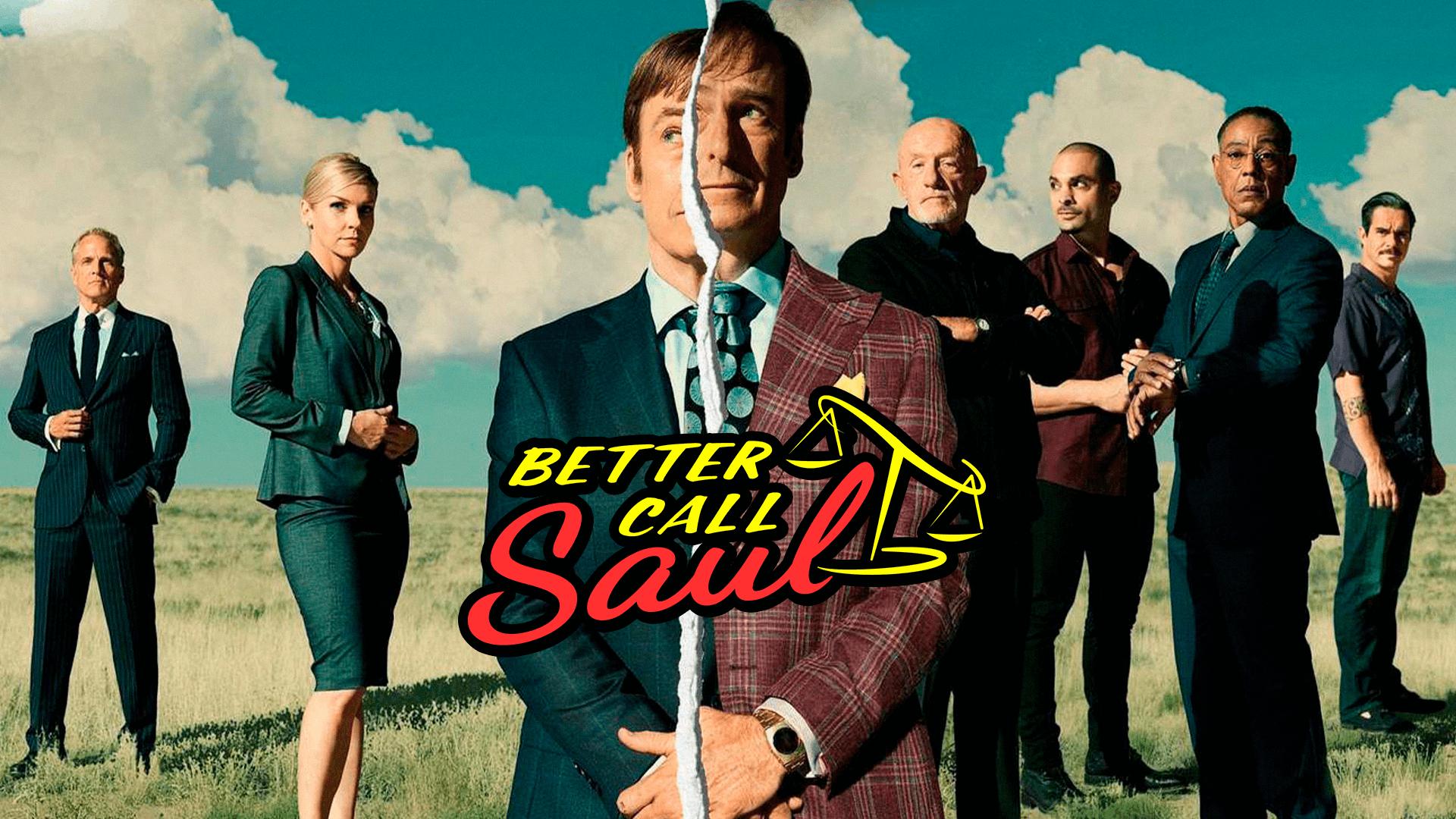 A sexta e última temporada de Better Call Saul que vai fechar o universo de Breaking Bad, teve a estreia adiada para o início de 2022.