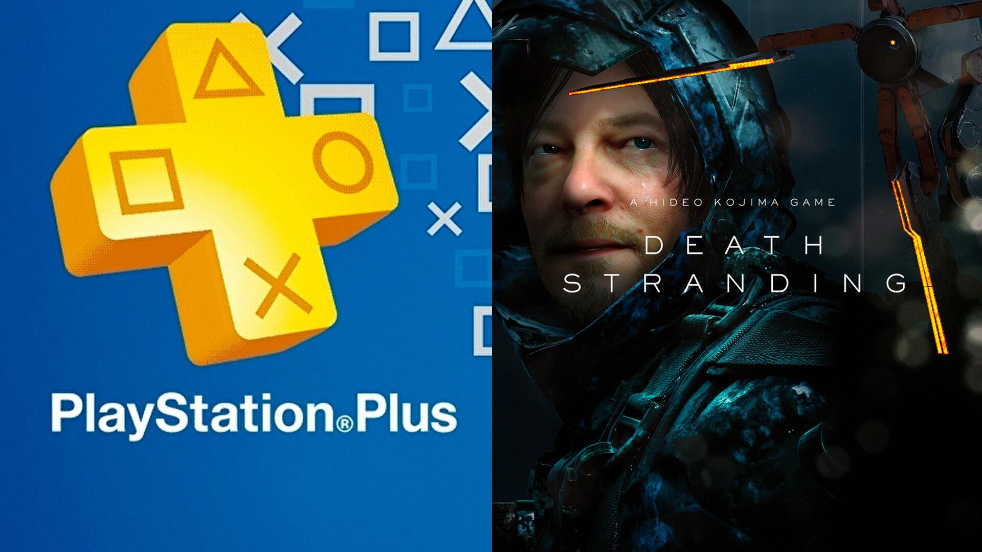 """Um diretor que trabalhou em Death Stranding antecipa as """"grandes notícias"""" para amanhã, junto com a revelação dos jogos da PS Plus Abril."""