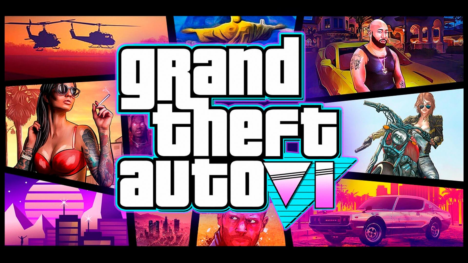 Em suma, produzido pela Rockstar Games, Grand Theft Auto VI (GTA 6) e GTA World vai ser lançado para PlayStation 5 e Xbox Series S/X em 2023.