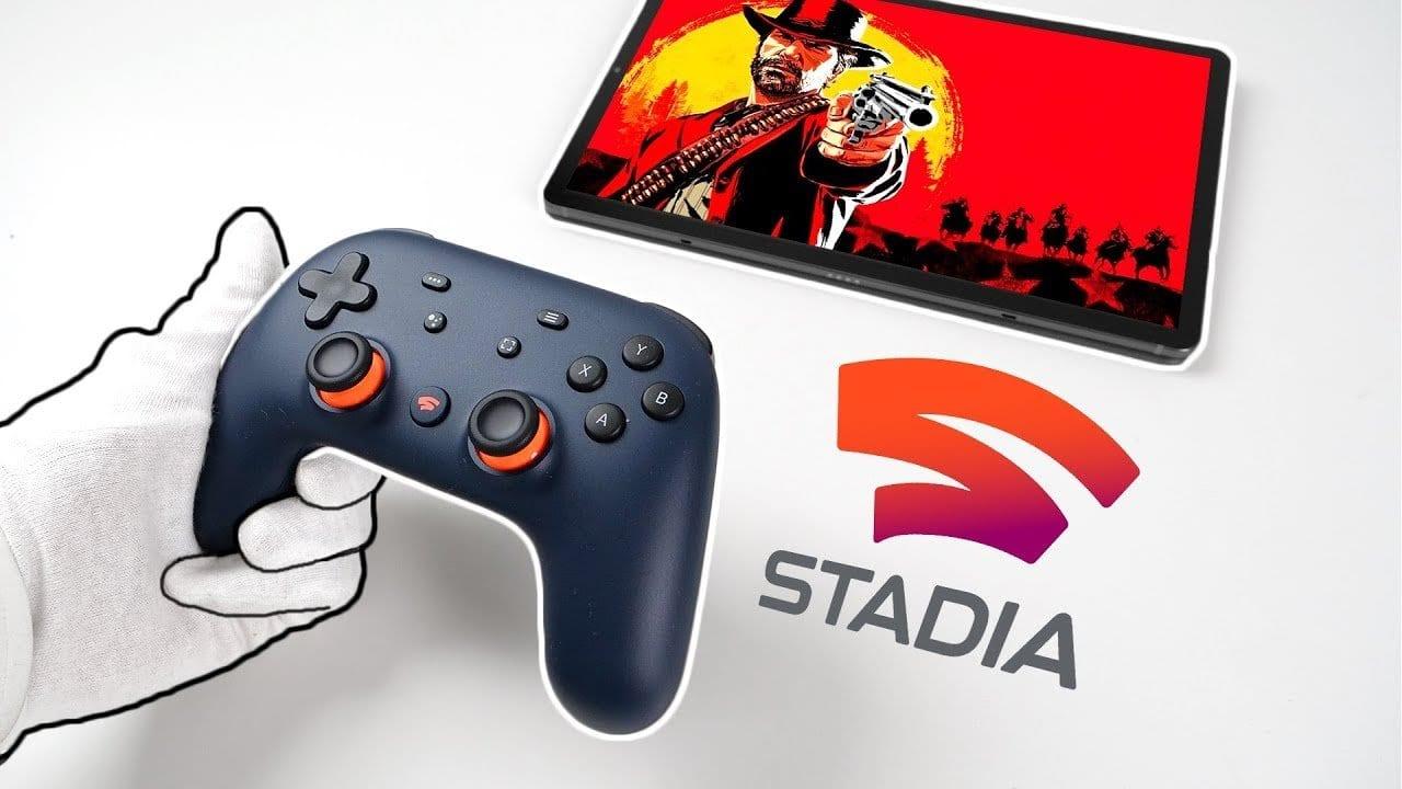 A Microsoft está trabalhando para lançar uma nova versão do navegador Edge, o que irá trazer suporte integral para o Google Stadia nos consoles Xbox One e Series X&S.