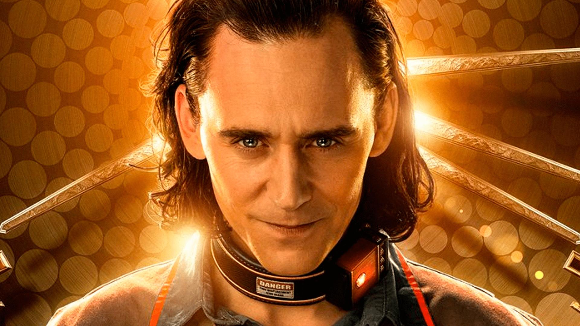 A série do Loki que vai chegar ao DIsney+ pelas mãos da Marvel teve o seu primeiro poster divulgado, a imagem mostra vilão preso pela TVA.