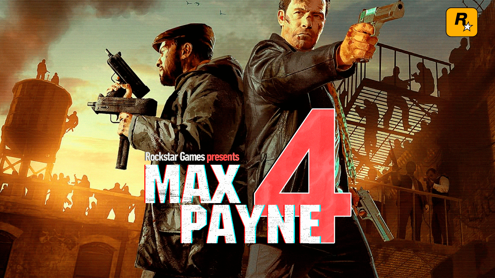 Um rumor que começou a circular diz que a Rockstar Games está trabalhar na sequência de Max Payne para ser lançado depois de GTA 6.