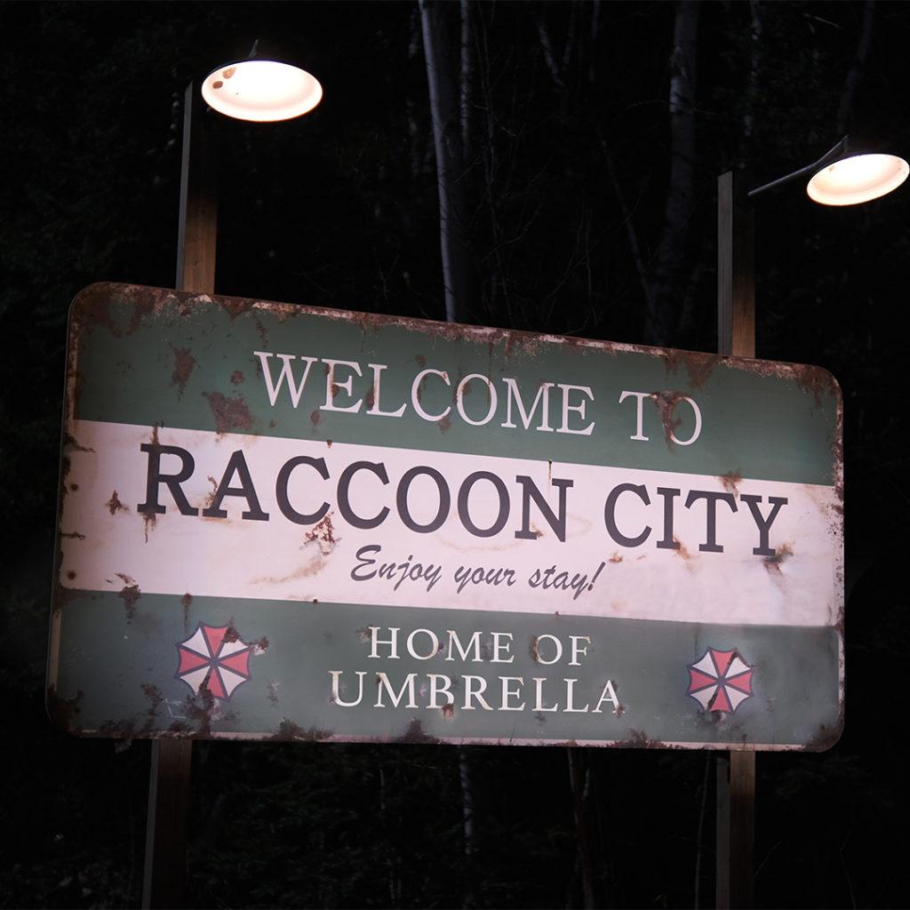 """""""Resident Evil Bem-Vindo A Raccoon City"""" e vai chegar a 2 de setembro de 2021 no Brasil."""