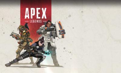 A Electronic Arts e a Respawn Entertainment acabou de anunciar que Apex Legends esta vindo para dispositivos moveis Android e IOs.