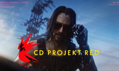 A CD Projekt Red publicou seu relatório financeiro de seu último lançamento Cyberpunk 2077, mostrando não só seus lucros como as perdas.