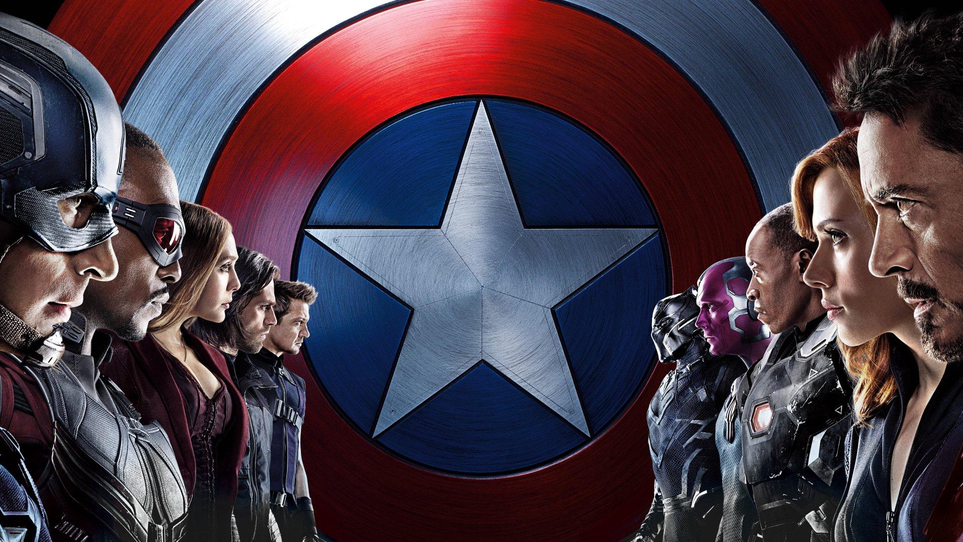 Capitão América 4 está supostamente em desenvolvimento nos estúdios da Marvel e Disney, com o principal criador da série do Disney Plus.