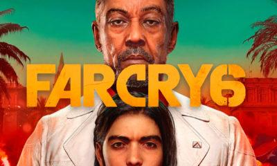 Um novo vídeo de bastidores lançado pela Ubisoft Toronto, mostra o trabalho incrível realizado no trailer de anúncio de Far Cry 6.