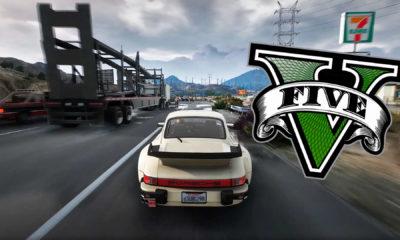 A franquia GTA é das que mais modificações recebe dos fãs e com GTA 5 não é diferente, agora um fã afirma que colocou mais de 1000 mods.