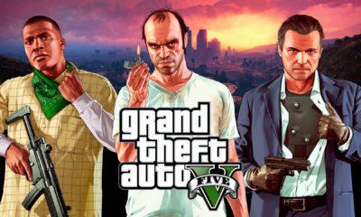 GTA 5 é um dos maiores jogos de sempre, muito por conta do GTA Online, no entanto, este modo levou a Rockstar Games a trocar os planos.