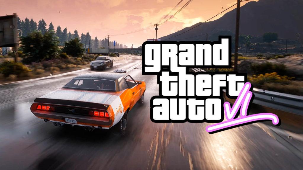 A Rockstar Games ainda não falou nada oficial sobre GTA 6.