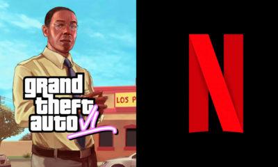 Tudo o que envolve GTA 6 ou Rockstar Games ganha repercussão, ainda mais quando a Netflix France comenta sobre o game no Twitter.