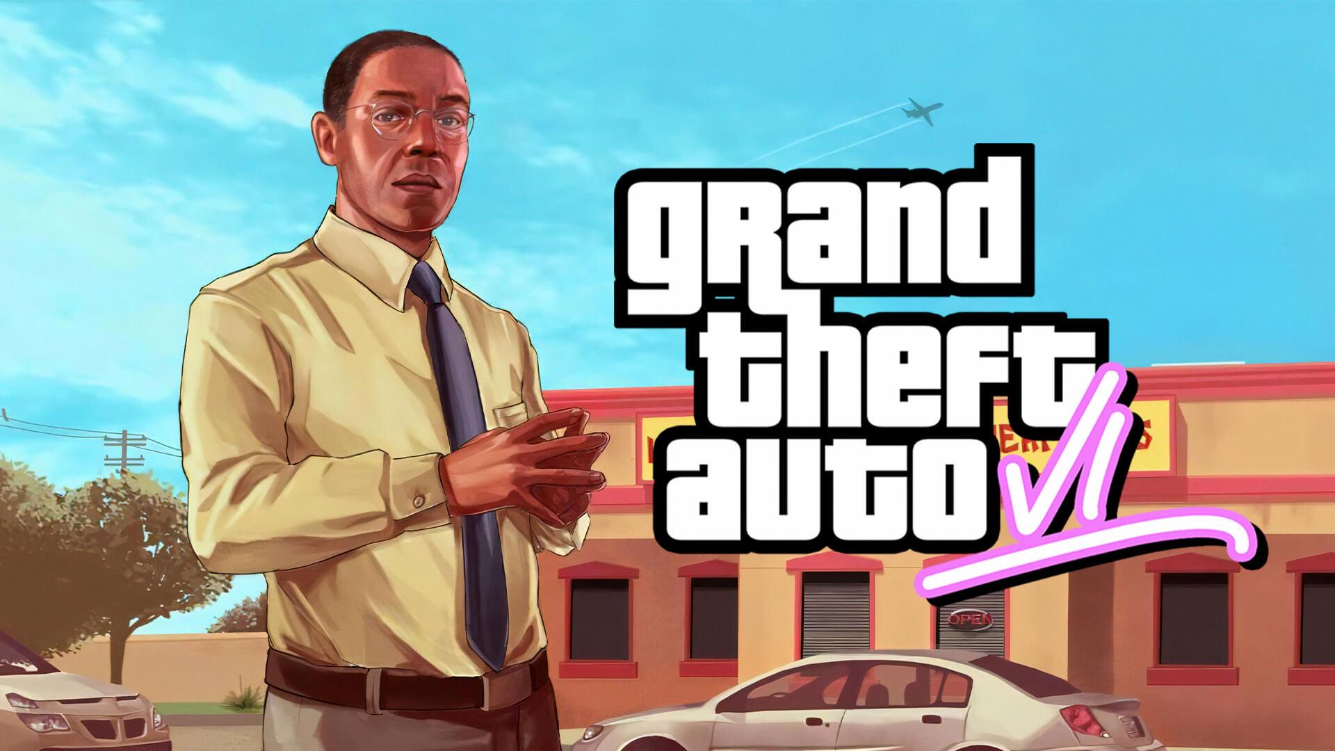 Apesar de não ser uma confirmação de GTA 6, esta é sem dúvida uma grande pista sobre o desenvolvimento de um jogo novo na Rockstar Games.