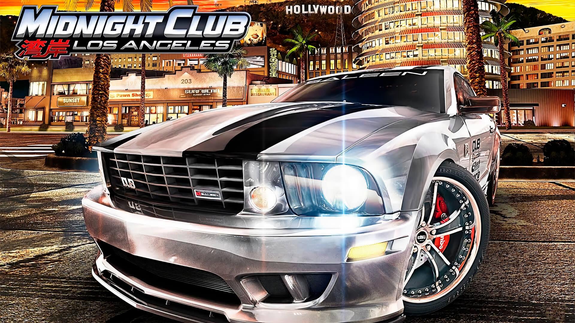 A Rockstar Games acaba de revelar que Midnight Club Los Angeles vai agora estar disponível para Xbox 360, Xbox One e Xbox Series S/X.