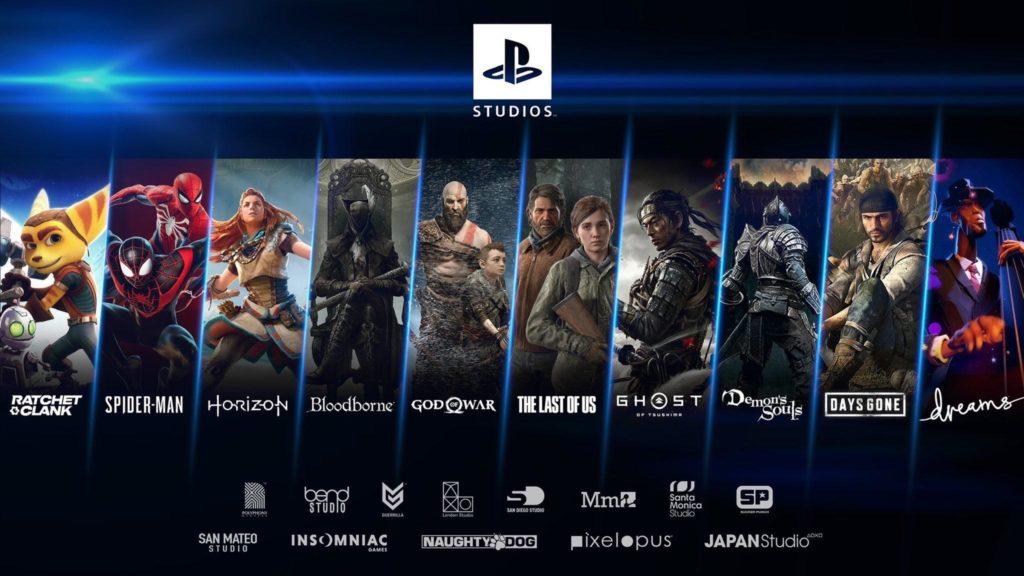 A Sony começou a lançar os seus antigos exclusivos PlayStation também no PC.