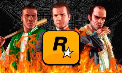 A Rockstar Games começou a tentar derrubar páginas de fãs como a Rockstar Intel que comentam notícias dos jogos da produtora.