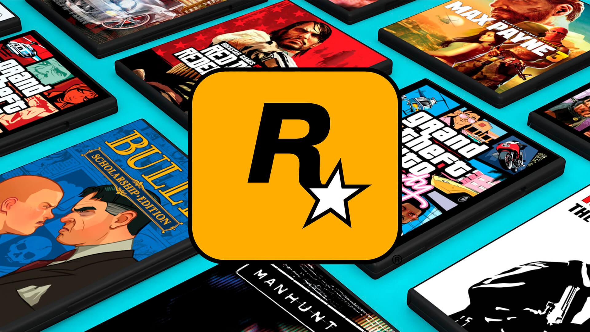 Em uma ação inesperada, a Rockstar Games acabou removendo todos os seus jogos da Steam, sem nenhuma explicação oficial.