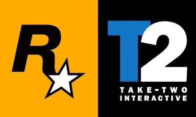 A ESA acabou de confirmar que a Take Two, dona da Rockstar Games, 2K Games e de outros estúdios vai ter uma conferencia dentro da E3 2021.