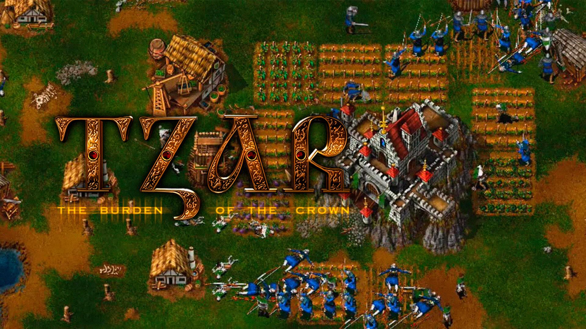 Um fã espanhol de Tzar The Burden of the Crown (Tzared) decidiu recriar mo aclamado game dos anos 2000 diretamente no navegador.