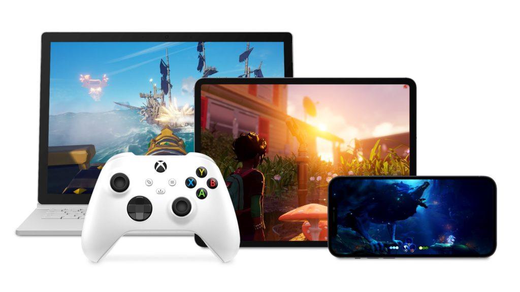 Xbox Cloud Gaming chega aos navegadores Edge, Google Chrome e Safari!