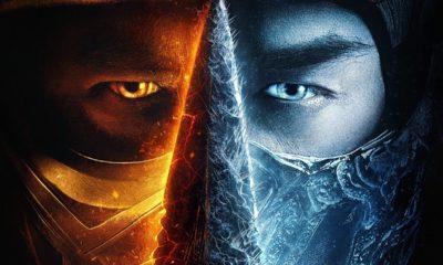 A IGN acabou de divulgar no YouTube as cenas iniciais de Mortal Kombat: O filme que chegou nos cinemas no passado dia 15 de Abril.