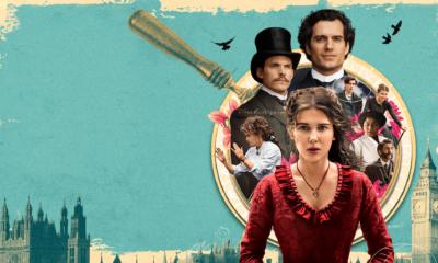 Enola Holmes | Continuação confirmada pela Netflix