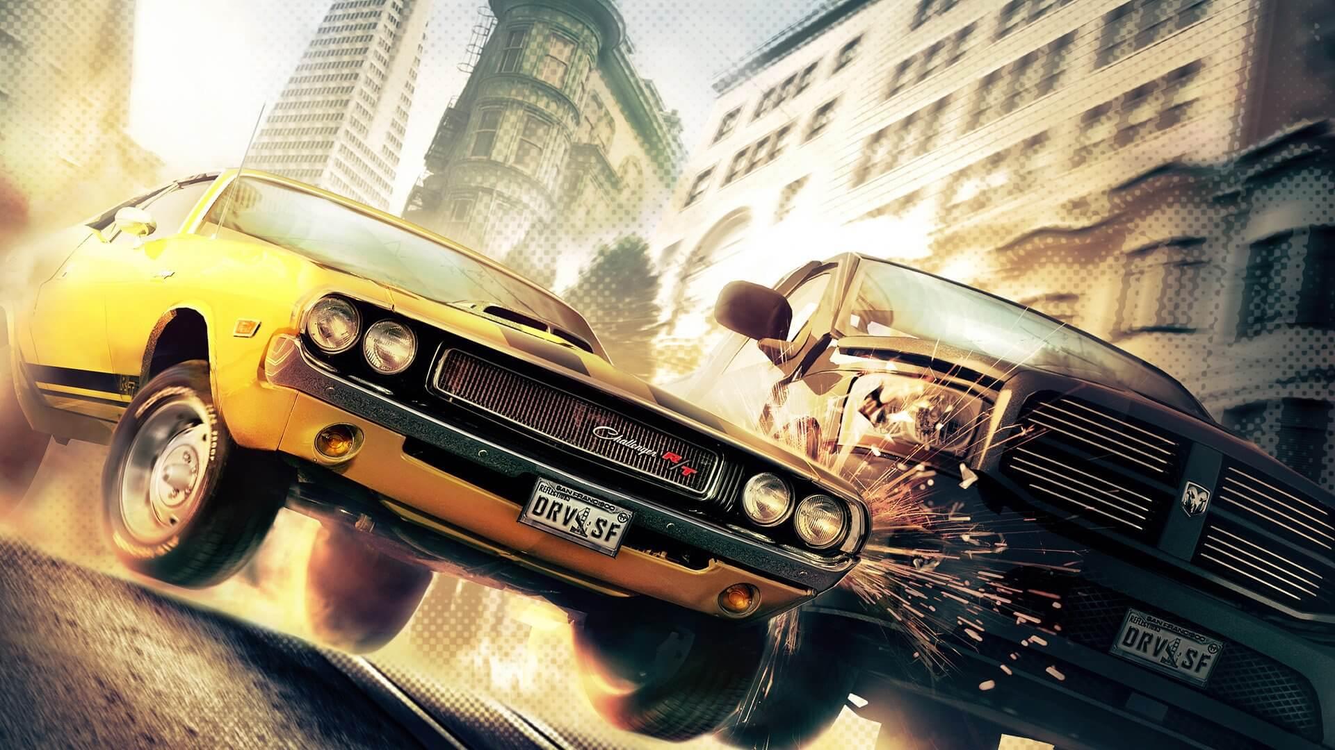 A Ubisoft Reflections, conhecida por ser a produtora de Driver há muitos anos, está trabalhando em novos projetos secretos.