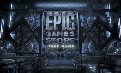 O segundo grande jogo misterioso da Epic Games Store pode ter vazado e podemos estar perante mais um grande jogo gratuito, estamos falando de Rise of The Tomb Raider 20 year Celebration.