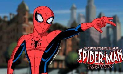 A 3º temporada do desenho O Espetacular Homem-Aranha foi cancelada. Mas a uma esperança, entusiastas do personagem uma HQ do herói.