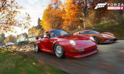 Forza Horizon 5 ainda nem foi anunciado pela Microsoft, mas já conta com rumores que sugerem que o jogo vai ser anunciado muito em breve.