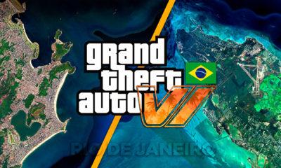 GTA 6 recebeu diversos rumores nos últimos tempos, mas uma seleção de imagens de um suposto mapa em Vice City vem ganhando muito destaque.