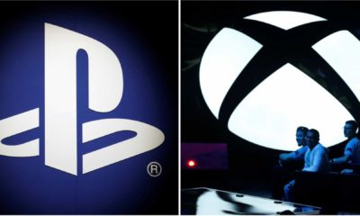 Este meme do KFC surge depois da Microsoft falhar a compra do Discord e dias depois surgir uma parceria com a dona do PlayStation.
