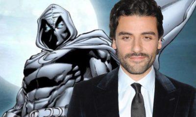 A Marvel Studios relevou em seu Twitter que Oscar Isaac será o Cavaleiro da Lua em sua nova série no Disney+.