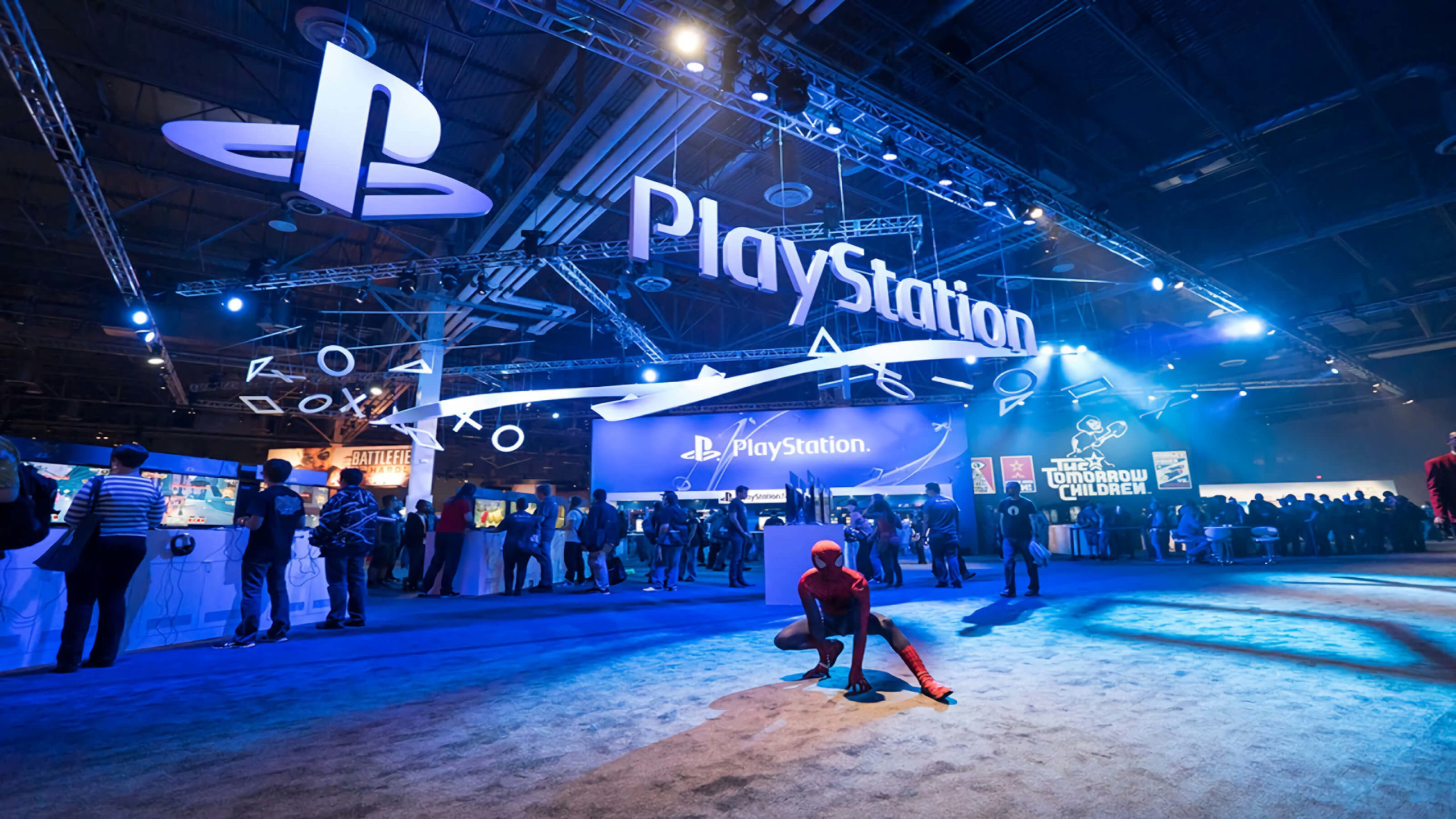 A data da PlayStation Experience, conferência que antes era na E3 pode ter vazado, neste evento, a Sony costuma revelar os seus jogos.