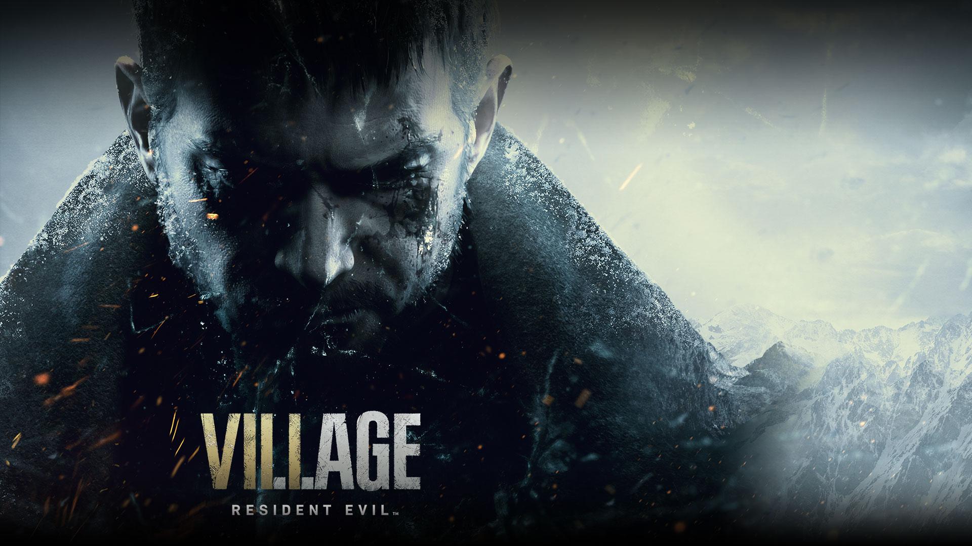 Resident Evil Village   Confira a nossa live na Twitch! 1