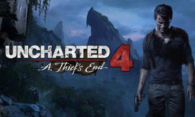 A Sony acaba de anunciar Uncharted 4: A Thief's End para PC, a revelação vem da Investor Relations onde os documentos mostram o jogo.