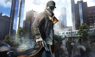A maioria das pessoas que foram jogar Watch Dogs, sem terem sido influenciados pelo marketing excessivo da Ubisoft gostaram do game.