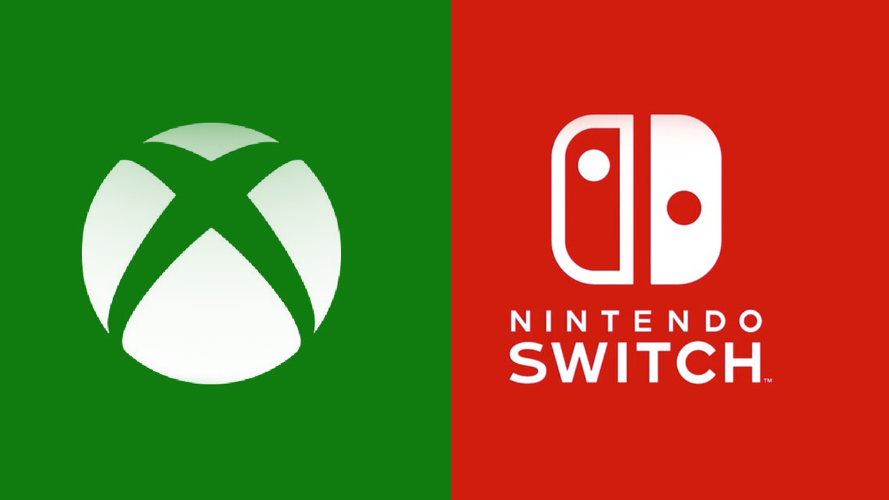 Talvez seja possível que o Nintendo Switch receba o Xbox Game Pass. Será que pode haver uma nova parceria em planejamento?