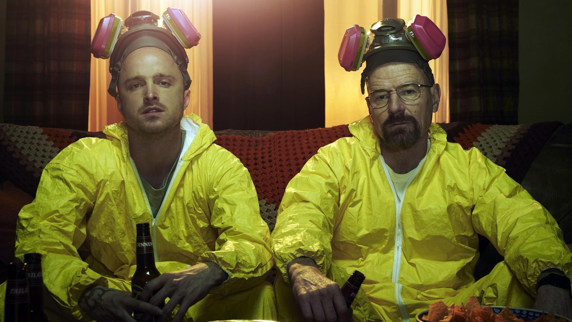 Breaking Bad tem episódios secretos que poucos fãs conhecem 1