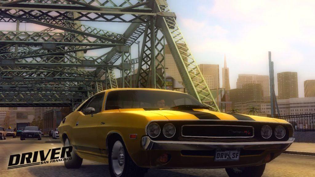 Driver: San Francisco foi lançado em 2011.