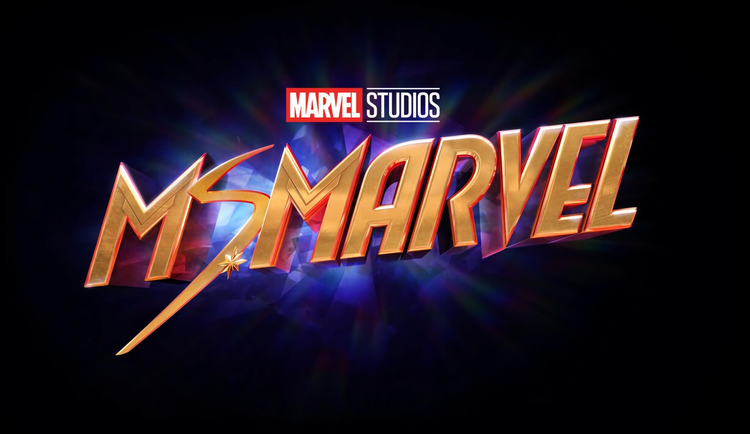 Confira as imagens vazadas diretamente do set de Ms. Marvel!