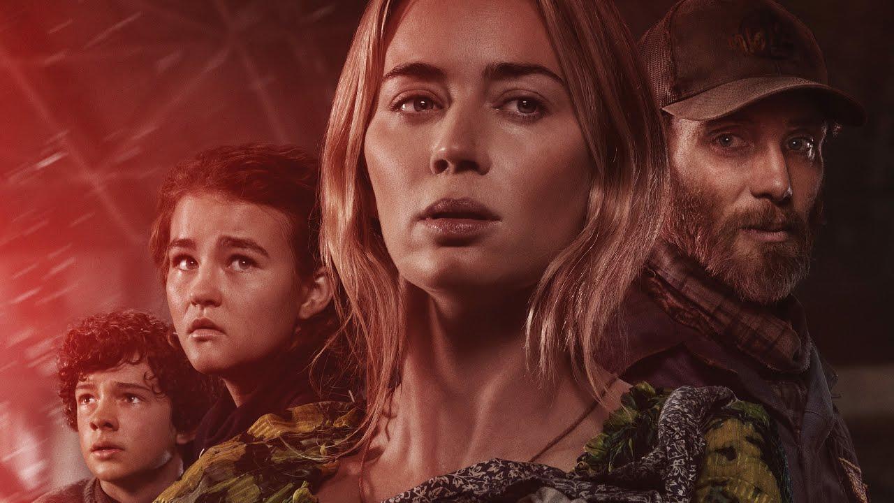 A estreia de Um Lugar Silencioso 2 foi mais uma vez adiado aqui no Brasil. Antes previsto para chegar aos cinemas em 10 de junho. Confira!